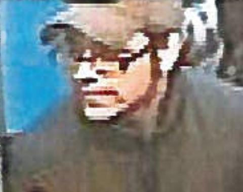 The man police want to trace in connection with a sex assault on the 246 bus. Call 101 or Crimestoppers 0800 555 111.