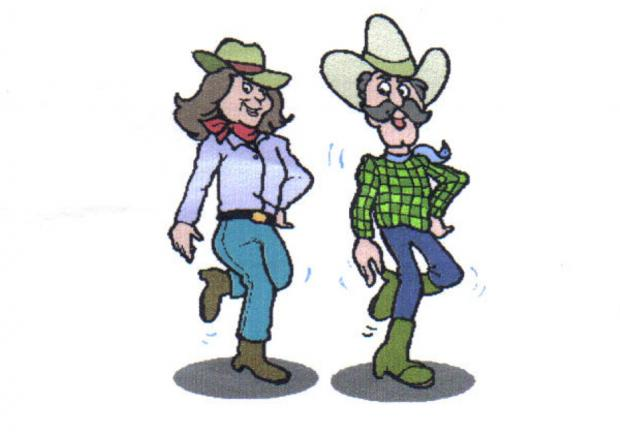 Line dance classes for beginners to start in Norton