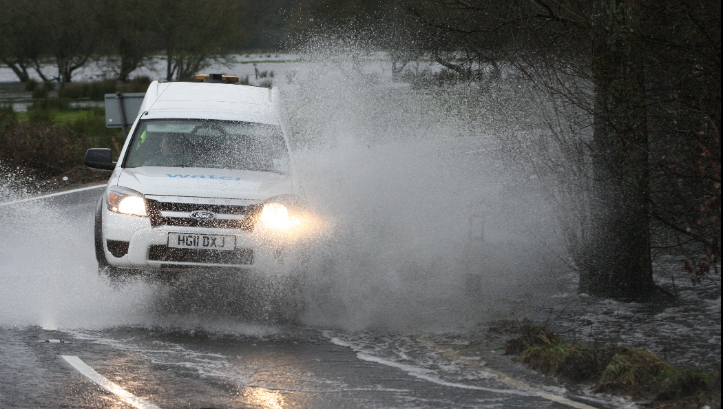 Warning from 999 medics as Black Country prepares for more storms