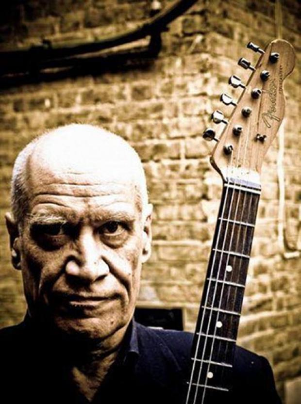 Rocker Wilko Johnson's farewell tour has been blighted by greedy ticket touts