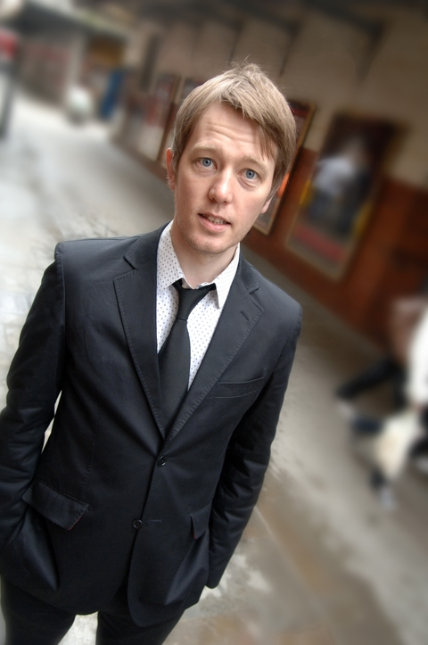 Stourbridge venue set to welcome comedian Alun Cochrane to the stage