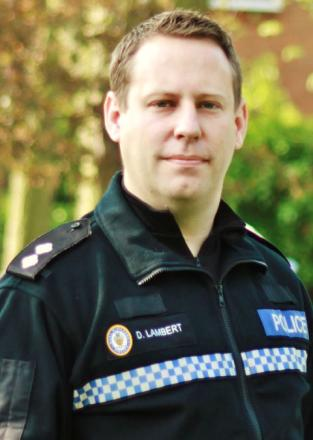 Top Stourbridge cop to hold live web chat