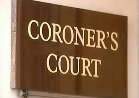 Kingswinford man died after fall, inquest told