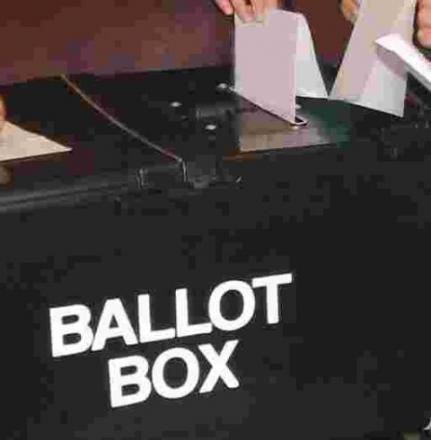 People urged to ensure they can vote to choose new crime commissioner