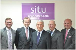 Situ - Midland estate agents launch new marketing group