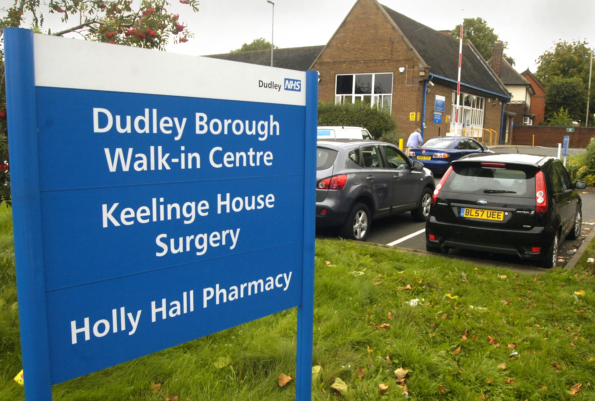Borough walk-in centre to be replaced with 24/7 urgent care centre