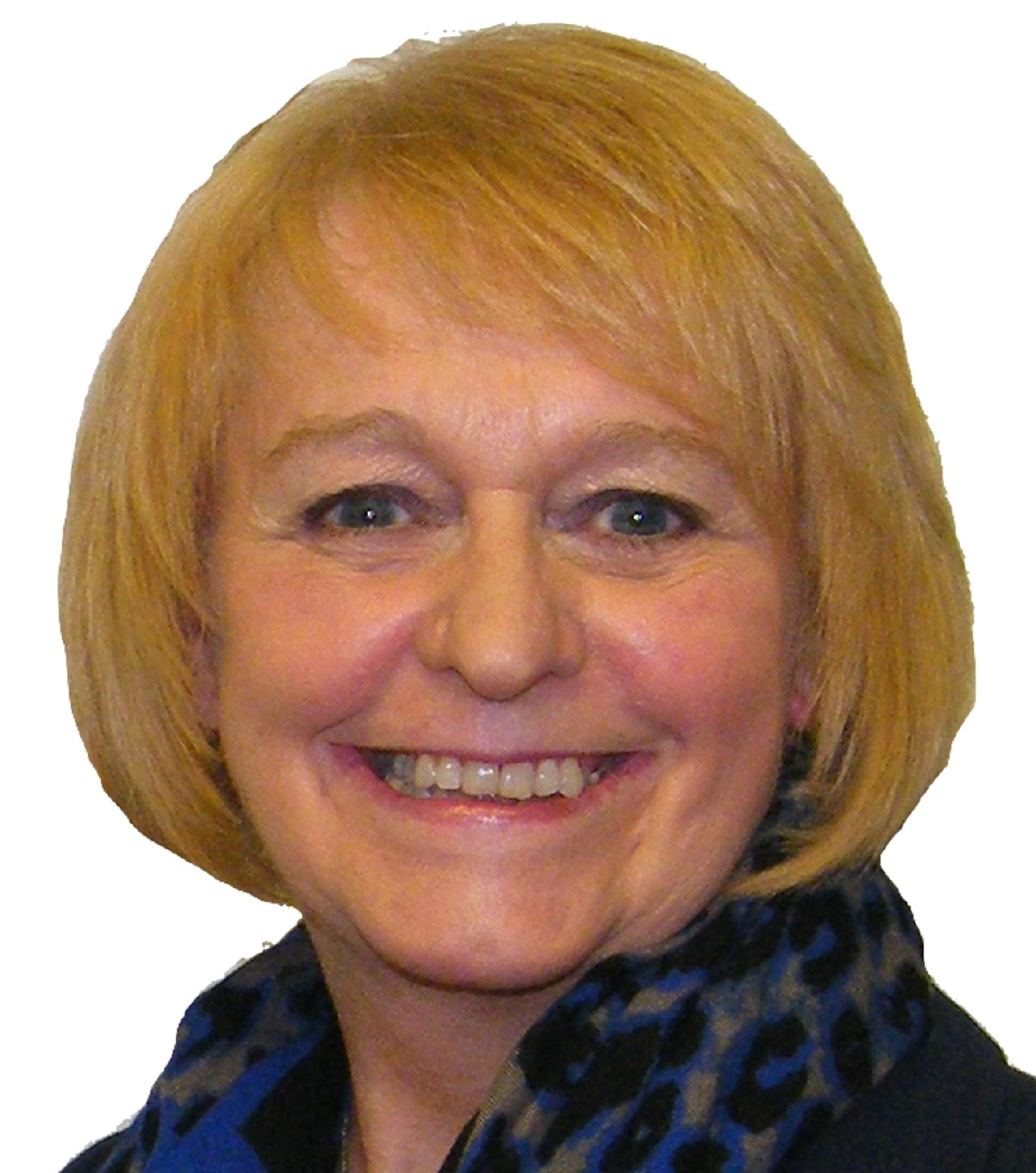 Pam Bradbury is aiming to bring Dudley people's views to the table in debate about bourough health and social care