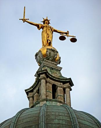 Wordsley couple in court on affray charge
