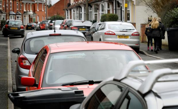 Objectors have likely put the brakes on Stourbridge parking permit plan, cllr claims