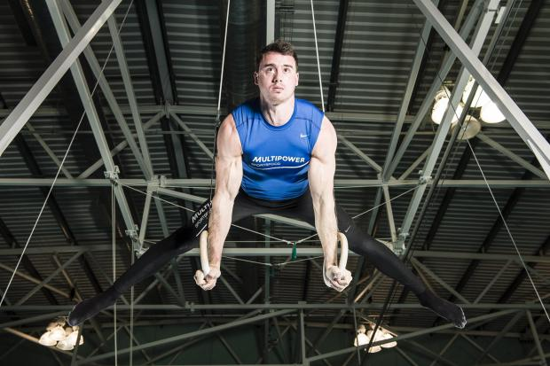 Stourbridge News: Halesowen gymnast Kristian Thomas won an individual bronze and team silver at the European Championships