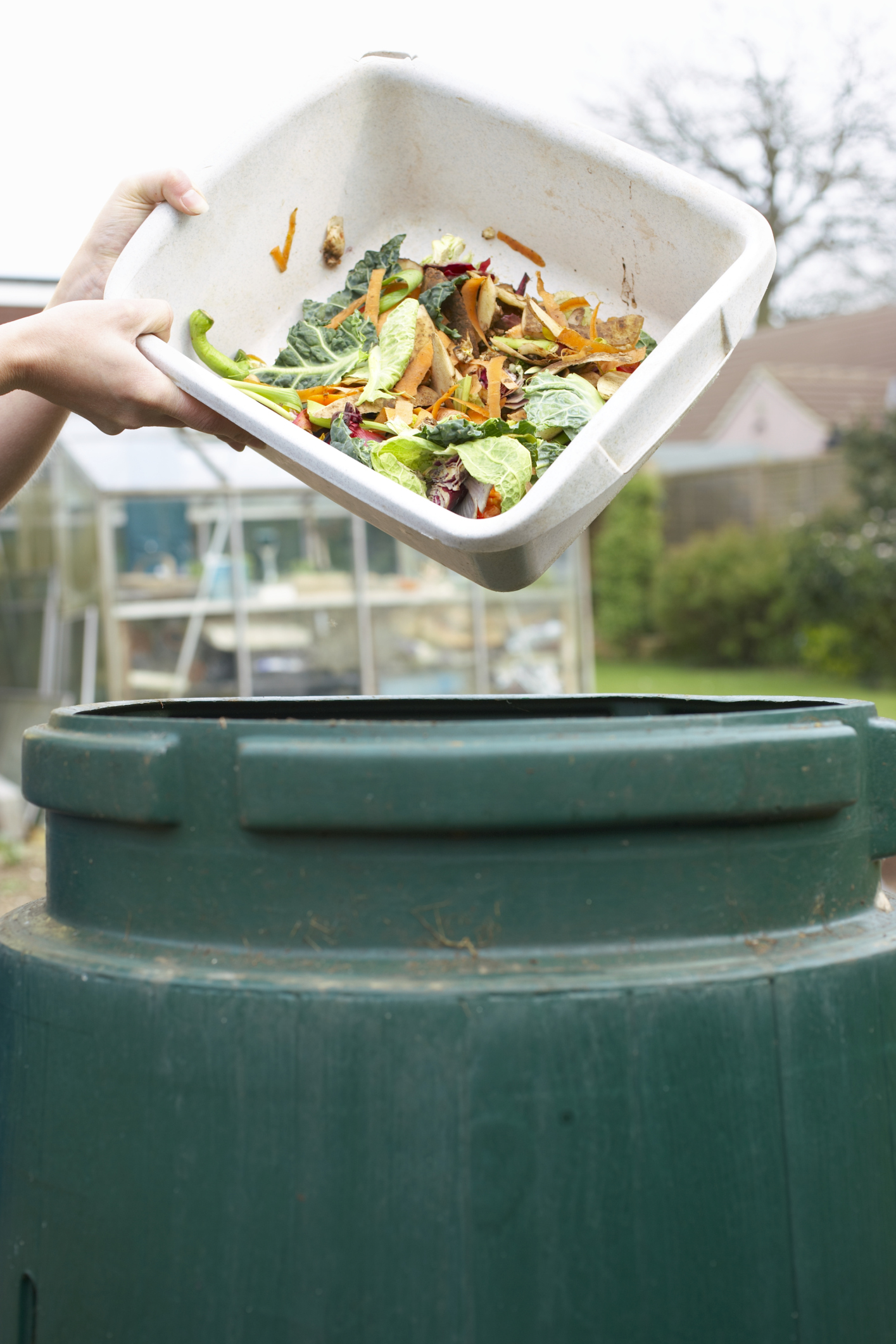 Dudley folk urged to bag a compost bargain