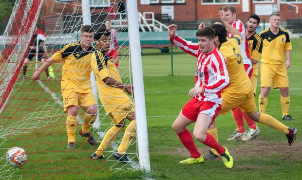 Stourbridge News: Stourbridge brushed aside AFC Totton as they maintained their fight for a top five finish.