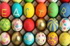 Hospice appeals for gifts for Easter coffee morning