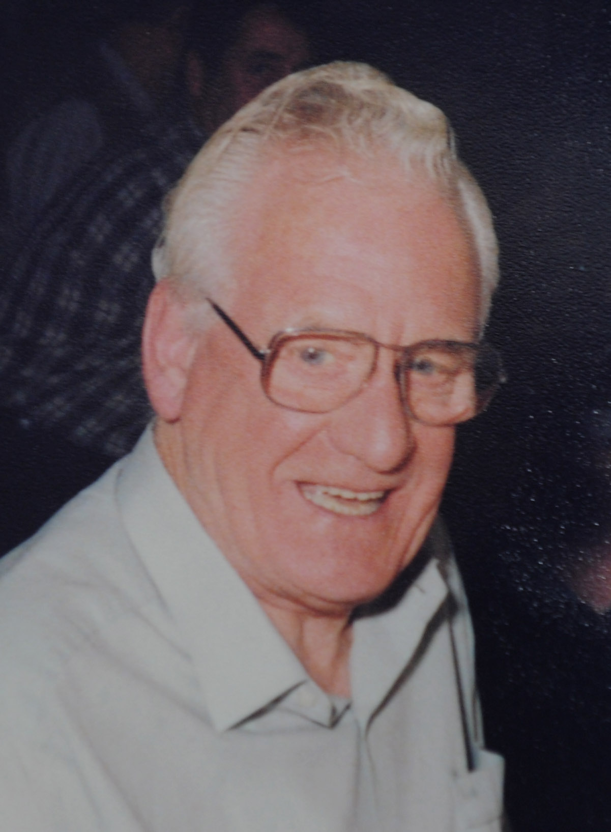 Stourbridge war veteran dies at home - decades after being declared missing at sea