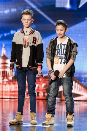 Bars & Melody to visit Merry Hill.