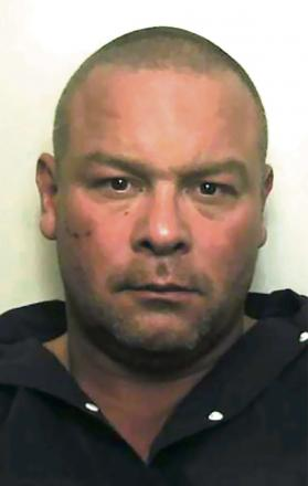 Craig Osmund-Smith has been jailed for more than six years