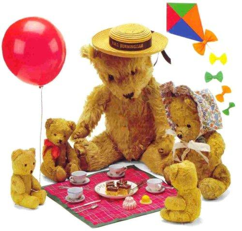 Kingswinford museum to host teddy bear's picnic