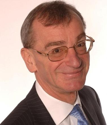 John Polychronakis is to retire as Dudley Council's chief executive