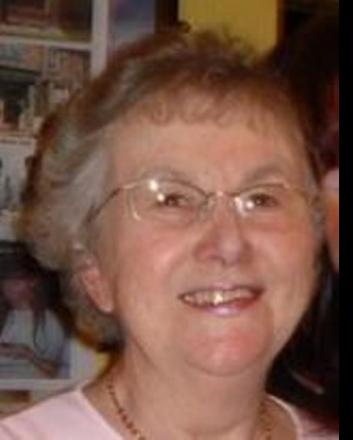 Missing Halesowen pensioner Cynthia Beamond