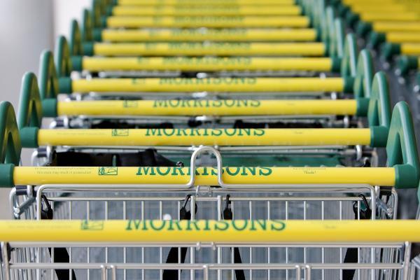 Free trolleys for Kingswinford supermarket shoppers