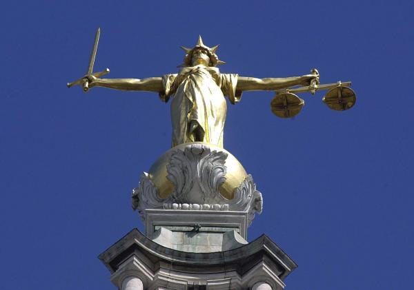 Man spared jail after deliberately crashing into Brierley Hill couple