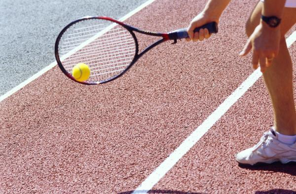 Wollaston Tennis Club to serve up a treat for Chernobyl youngsters