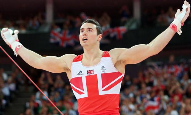 Halesowen gymnast Kristian Thomas is heading to Rio | Stourbridge News