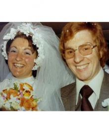 Linda and Michael WOODWARD