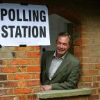 Stourbridge News: Nigel Farage is to contest the South Thanet constituency next year