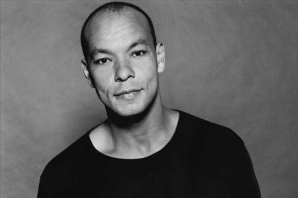 Singer, songwriter, playwright Roland Gift