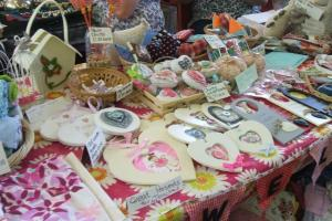 Stourton Village Hall set to stage another table top sale