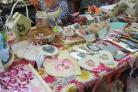 Table top sale in Stourton
