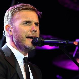 Gary Barlow was accused earlier this year of being involved in an