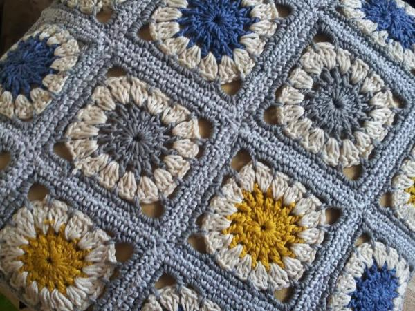 Relaxing crochet workshops are on offer in Oldswinford.