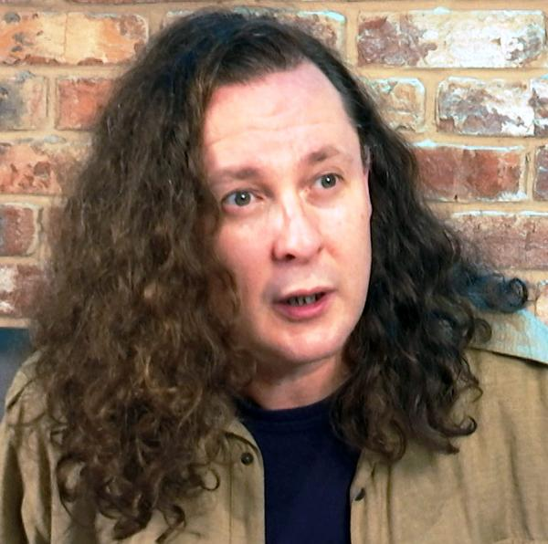 Miles Hunt had plenty to say for the Base Sessions about the early days of The Wonder Stuff