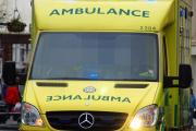 Horse rider rescued after fall in Belbroughton