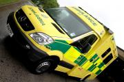 Man suffers serious leg injury in Wollescote crash