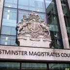 Stourbridge News: Tuhin Shahensha is appearing at Westminster Magistrates' Court accused of preparing acts of terrorism