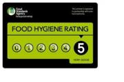 Check food hygiene before booking restaurant meals this Christmas