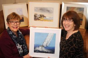 Hagley Art Club to host its 25th exhibition