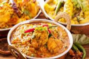 Wall Heath restaurant curries favour with football club