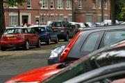 "Stourbridge park parking problem is ""getting worse"", says frustrated dog walker"
