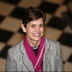 Stourbridge News: The Church of England's first female bishop, the Rev Libby Lane, will be consecrated