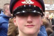 19-year-old Kelly Gorman, of Wollescote, will be taking part in the Bataan Death March on March 22 to raise money for military charity SSAFA.