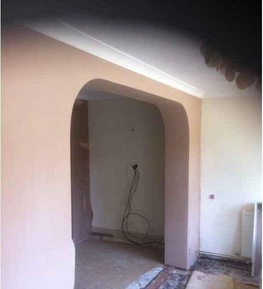 R HARRIS PLASTERING SERVICES