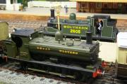 Society on track to host annual model railway exhibition
