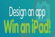App designing competition winner to land iPad