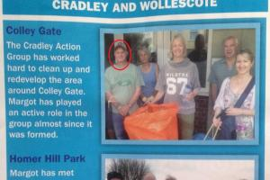 Anger as Stourbridge Tory candidate puts Labour campaigner's picture in election leaflet