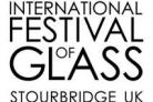 Visually impaired Dudley people to be part of the Festival of Glass