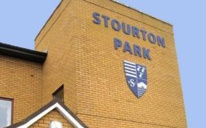 Rundle hat-trick helps Stour sink Macclesfield